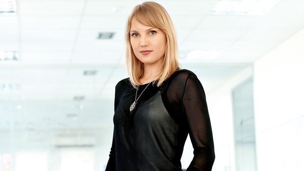 Intervju z Urško Sršen, Slovenko, ki se je uvrstila na Forbesovo lestvico najperspektivnejših (foto: Sanjin Strukić/PIXELL)