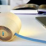 Aklih: S 3D-tiskalnikom tiskajo izdelke za dom, po novem pa tudi hrano (foto: Primož Predalič)