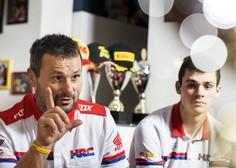 Tim in Bogomir Gajser: Iskren pogovor s svetovnim prvakom in z njegovim trenerjem