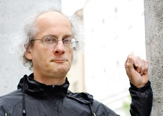 Prof. dr. Stanislav Južnič: Menim, da je za Teslo bila odločilna mešanost kultur, v kateri je odraščal
