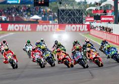 Predstavljamo nova pravila, ki od letošnje sezone veljajo v razredu MotoGP