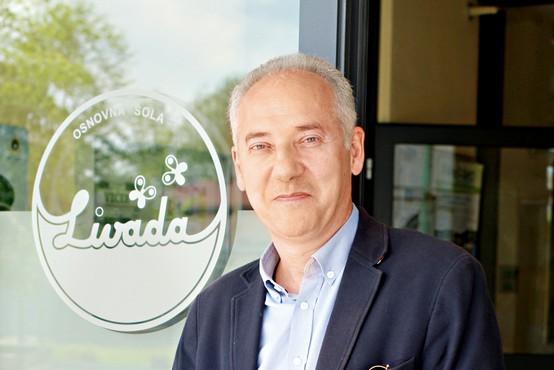 Goran Popović: Livada - Iz 'luzerske' v inovativno, sodobno šolo z učenci 32 nacionalnosti