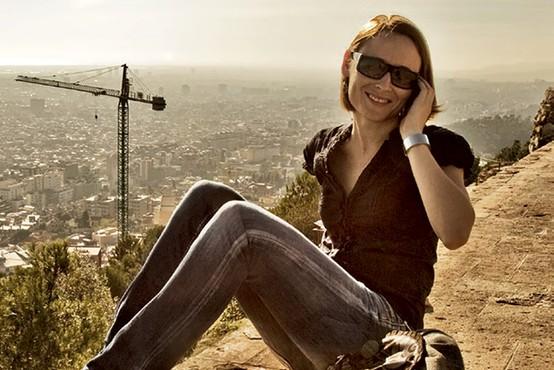 Ana Cankar: Arhitektka, ki se je specializirala za prenovo hostlov