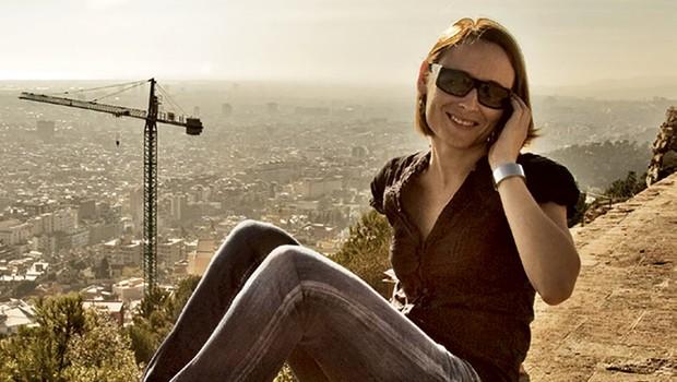 Ana Cankar: Arhitektka, ki se je specializirala za prenovo hostlov (foto: Osebni arhiv)