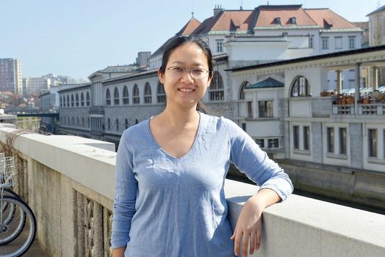 Sun Shen: Prehitro se profesorje krivi za neuspeh
