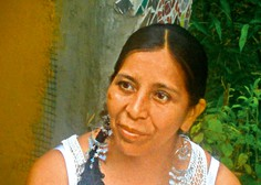 """Luzmila Luz Soto Bravo: """"Zadovoljstvo sem našla v sebi in kamorkoli grem, ga vzamem s sabo."""""""