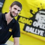 Kdo je Tim Novak, eden izmed najboljših mladih voznikov relija na svetu (foto: Uroš Modic & FIA)