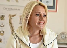 """Breda Dobnik: """"Preden kdo reče, da je moje posredovanje na telo 'larifari', me mora preizkusiti."""""""