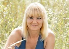 Alenka Somensary: Ljudje, ki v sebi najbolj trpijo, najtežje pridejo na terapijo