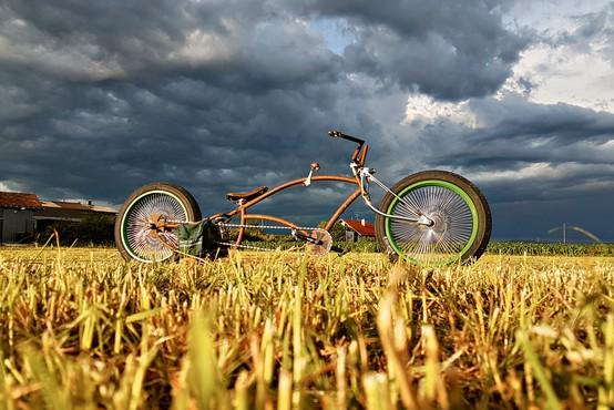 Magna Rota Custom Bicycle Club