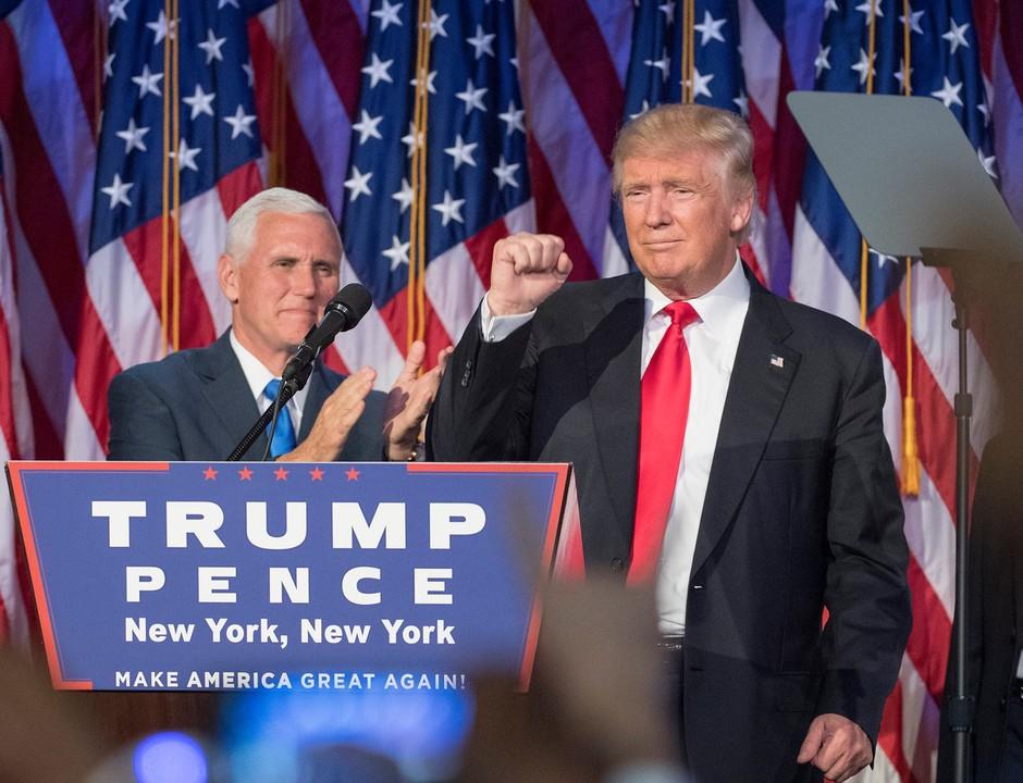 ZDA, Slovenija in svet: Odzivi na zmago Donalda Trumpa bi težko bili bolj pestri! (foto: profimedia)