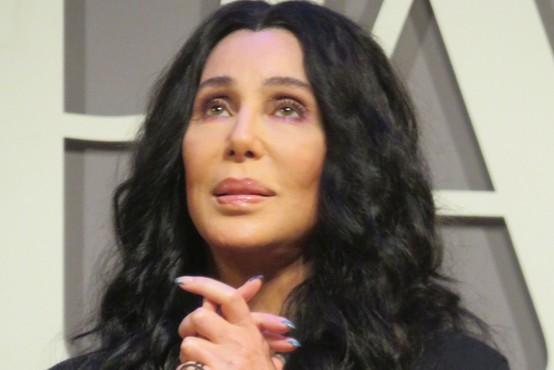 Cher se bo zaradi Trumpove zmage odselila na Jupiter!