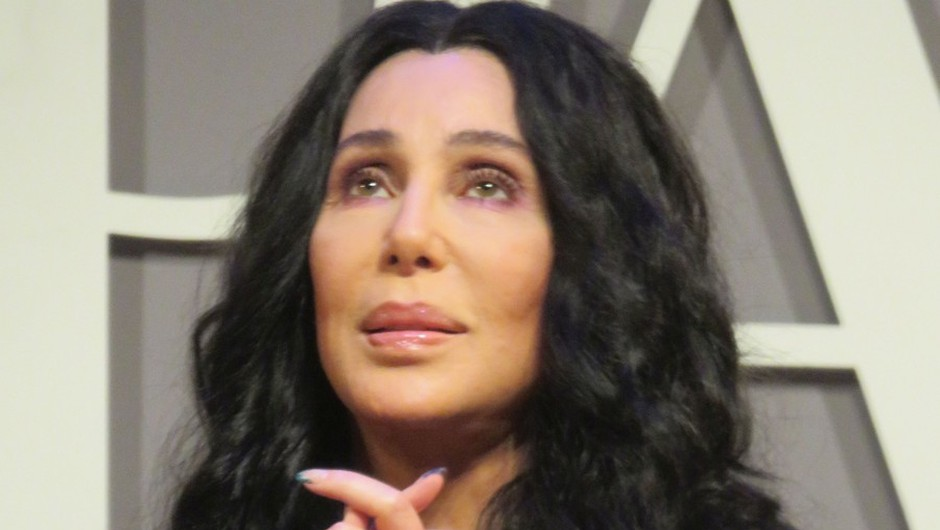 Cher se bo zaradi Trumpove zmage odselila na Jupiter! (foto: profimedia)