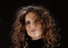 Kristina De Ventus: Nekoč so ljudje čutili, bili so odprti navznoter in navzven