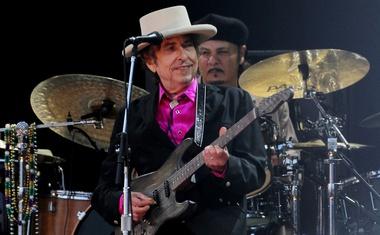 Boba Dylana zaradi obveznosti ne bo v Stockholm, a je nad nagrado počaščen!