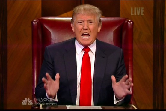 Poljaki so se odzvali na Trumpovo slovnično napako v tvitu