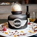 Dan za mini in maksi užitke v restavraciji Capra (foto: Gojko Zrimšek)