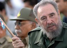 Fidel Castro je umrl v starosti 90 let!