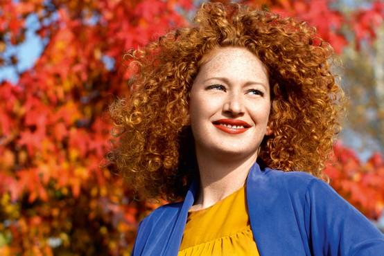 Marina Mårtensson: Čutim, da sem s prihodom v Slovenijo obogatila svoje življenje