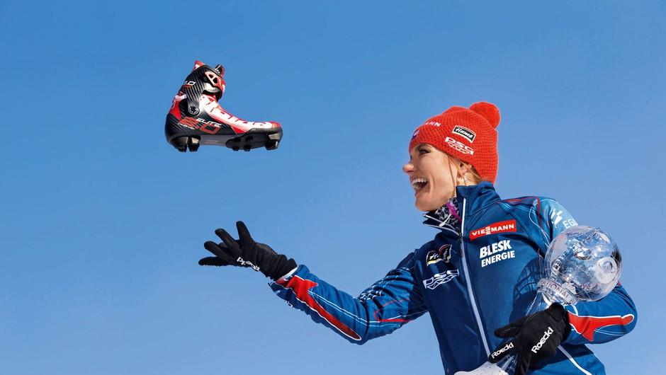 Alpina, obutev za zmagovalce (foto: Alpina)