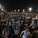 Fidelu Castru na Kubi ne bodo postavljali spomenikov! To je bila njegova želja! (foto: profimedia)