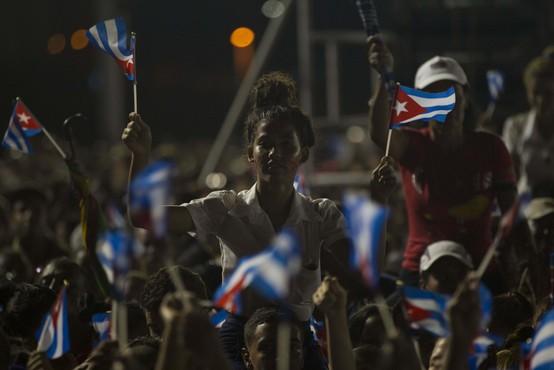 Fidelu Castru na Kubi ne bodo postavljali spomenikov! To je bila njegova želja!