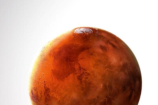 Na Mars bo poletel mini helikopter!