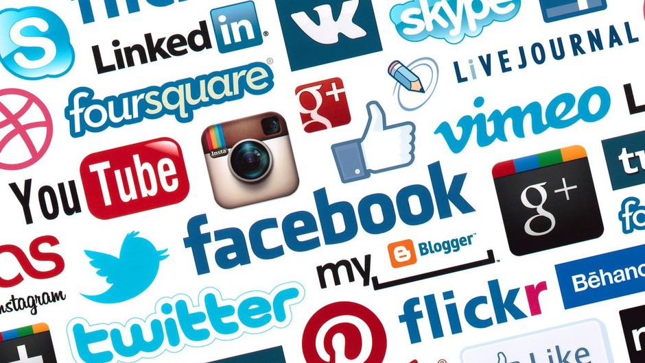 Družbena omrežja čedalje bolj odzivna na sovražni govor (foto: profimedia)