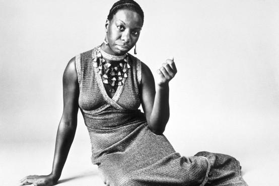 Nina Simone je dobitnica grammyja za življenjsko delo