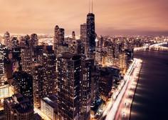 Krvavi prazniki v Chicagu: Od petka do nedelje kar 43 ustreljenih!