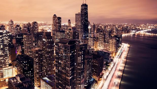 Krvavi prazniki v Chicagu: Od petka do nedelje kar 43 ustreljenih! (foto: profimedia)