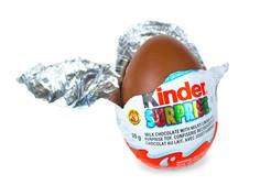 Umrl je William Salice - izumitelj čokoladnih jajčkov Kinder