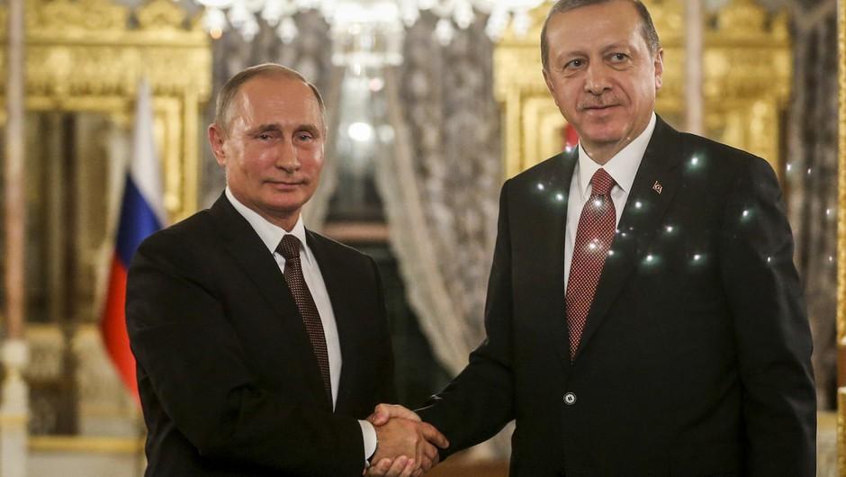 Opolnoči je pričelo veljati premirje vseh sil v Siriji! (foto: profimedia)