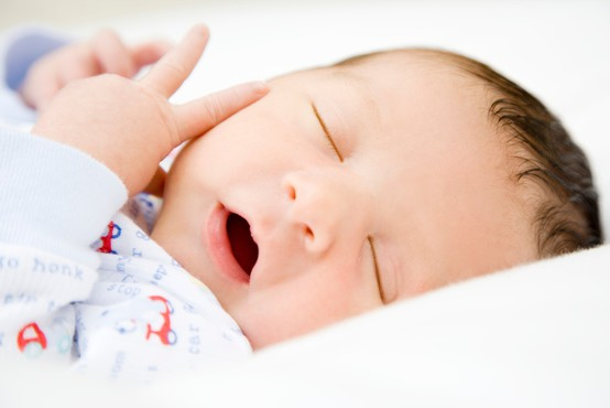 Na brazilskem otoku, kjer so rojstva prepovedana, prva novorojenka po 12 letih