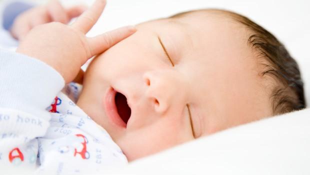 Na brazilskem otoku, kjer so rojstva prepovedana, prva novorojenka po 12 letih (foto: profimedia)