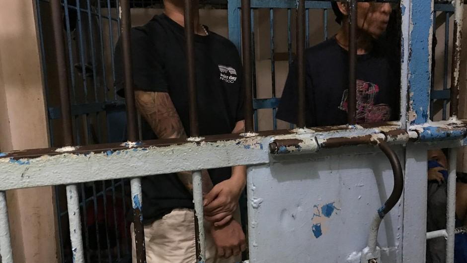 Filipini: Po napadu iz zapora pobegnilo 158 zapornikov! (foto: profimedia)