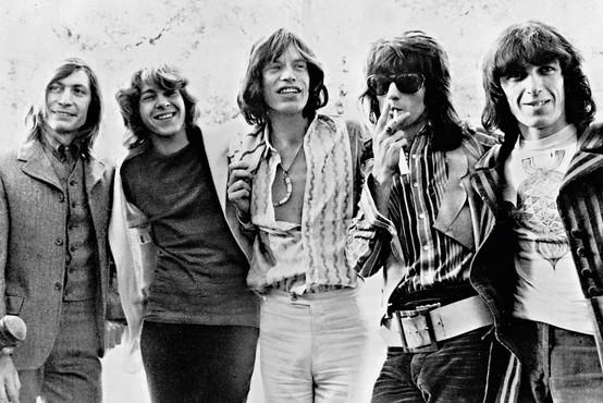 The Rolling Stones - največji rokenrol band v zgodovini človeštva