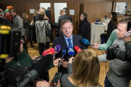 Erjavec je začuden nad pretirano reakcijo hrvaških medijev!