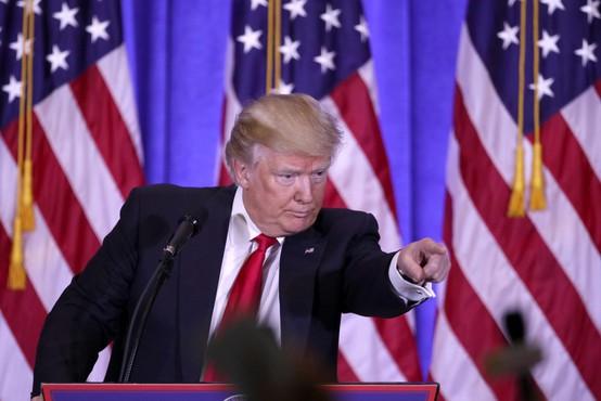 """Gabriel Trumpu o tem, zakaj na nemških cestah ni ameriških avtomobilov: """"ZDA bodo morale pač proizvajati boljše avtomobile!"""""""