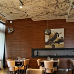 Gurmanski obisk v restavraciji Aviator (foto: Gojko Zrimšek)