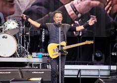 """Ameriški zvezdniki proti Trumpu! Bruce Springsteen: """"Mi smo nov ameriški odpor!"""""""