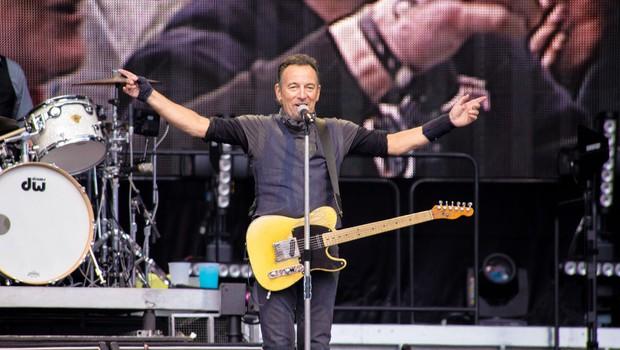"""Ameriški zvezdniki proti Trumpu! Bruce Springsteen: """"Mi smo nov ameriški odpor!"""" (foto: profimedia)"""