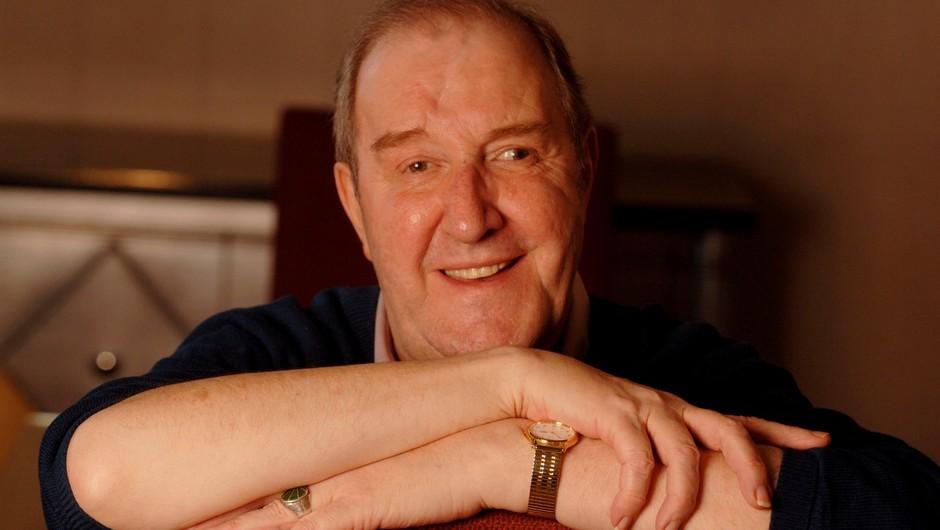 Umrl igralec Gorden Kaye, znan kot Rene v seriji Alo alo! (foto: profimedia)
