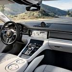 Porche Panamera, nova generacija nova oblika (foto: Porsche)
