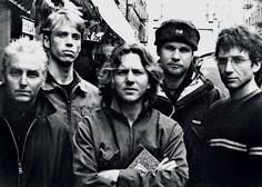 Letos v hišo slavnih legend rokenrola vstopajo Pearl Jam