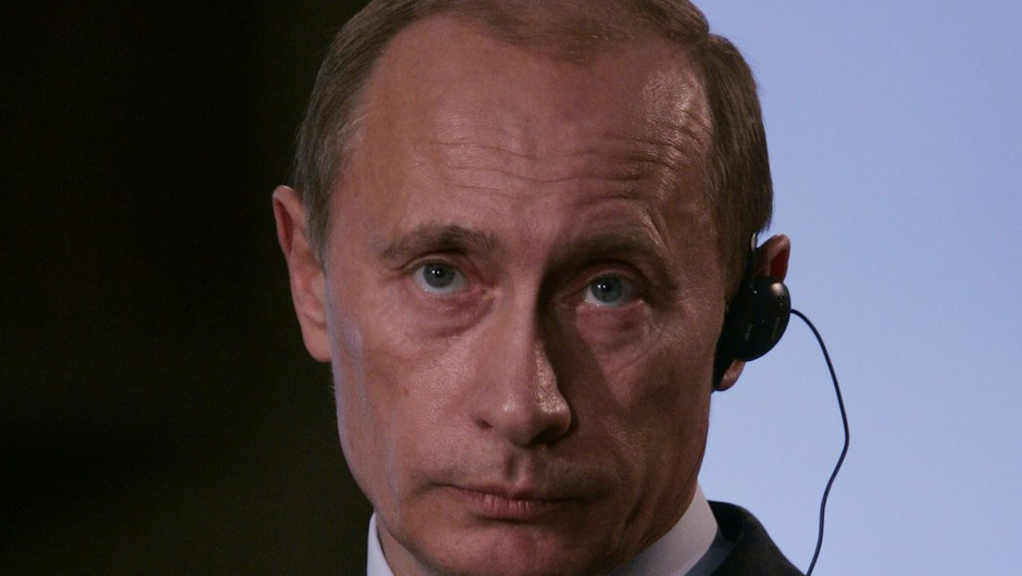 Kremelj zaradi žaljenja Putina zahteva opravičilo televizije Fox! (foto: profimedia)