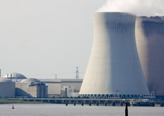 Eksplozija v francoski nuklearki! Pristojni zagotavljajo, da nevarnosti sevanja ni!