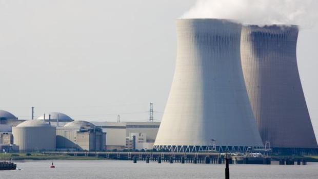 Eksplozija v francoski nuklearki! Pristojni zagotavljajo, da nevarnosti sevanja ni! (foto: STA)