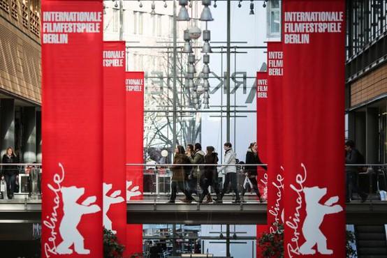V Berlinu se začenja 67. mednarodni filmski festival