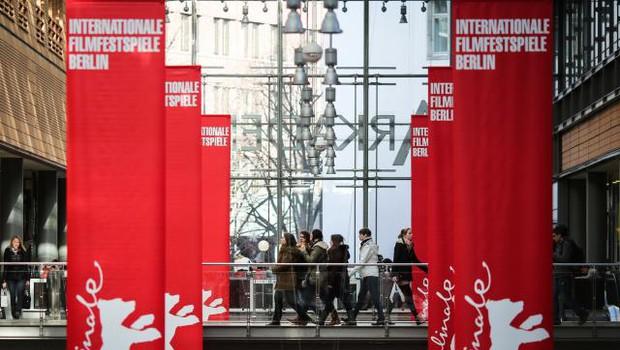 V Berlinu se začenja 67. mednarodni filmski festival (foto: STA)